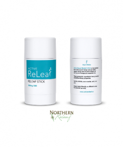 Active Releaf Topical Cool Sticks